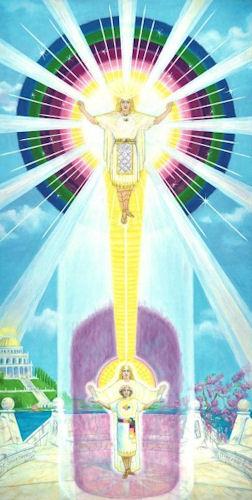 La charte de Saint-Germain – La charte du moi divin