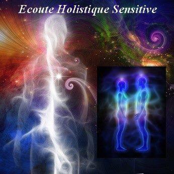 Ecoute holistique sensitive